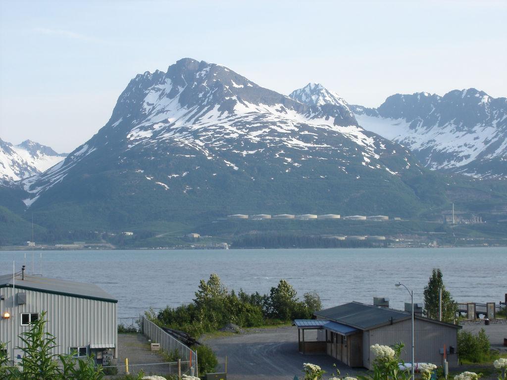 Travii Alaska Valdez City Tours